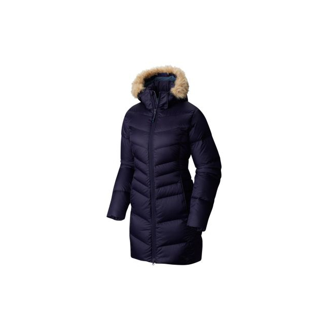 Mountain Hardwear - Women's Downtown Coat