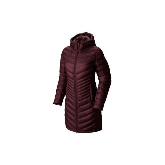 Mountain Hardwear - Nitrous Hooded Down Parka