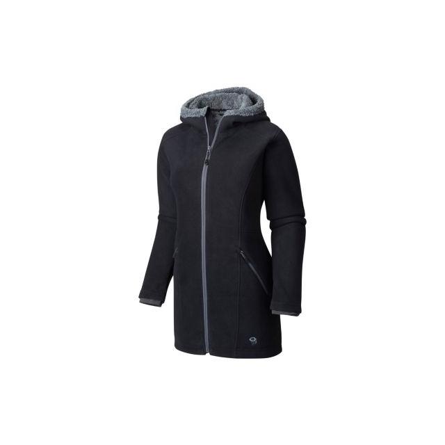 Mountain Hardwear - Dual Fleece Hooded Parka