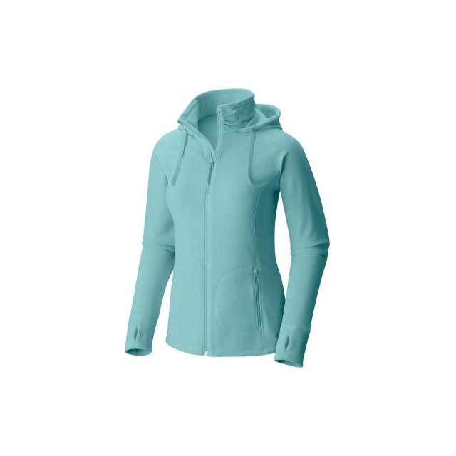 Mountain Hardwear - MicroChill Full Zip Hoody