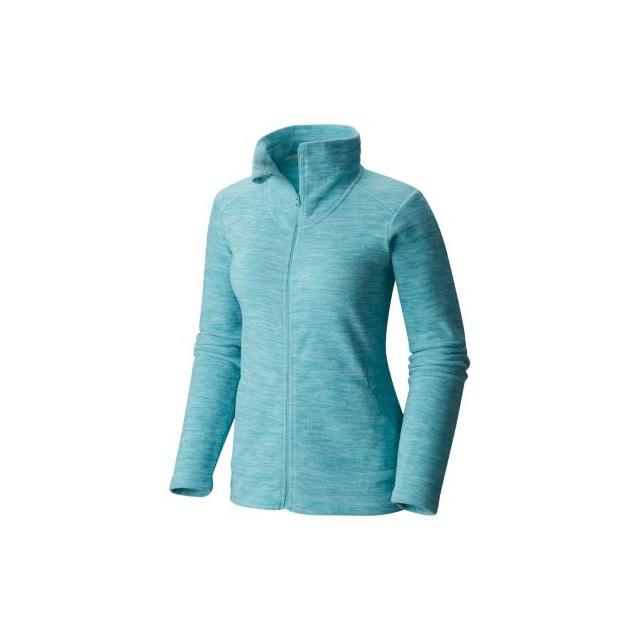 Mountain Hardwear - Women's Snowpass Full Zip Fleece