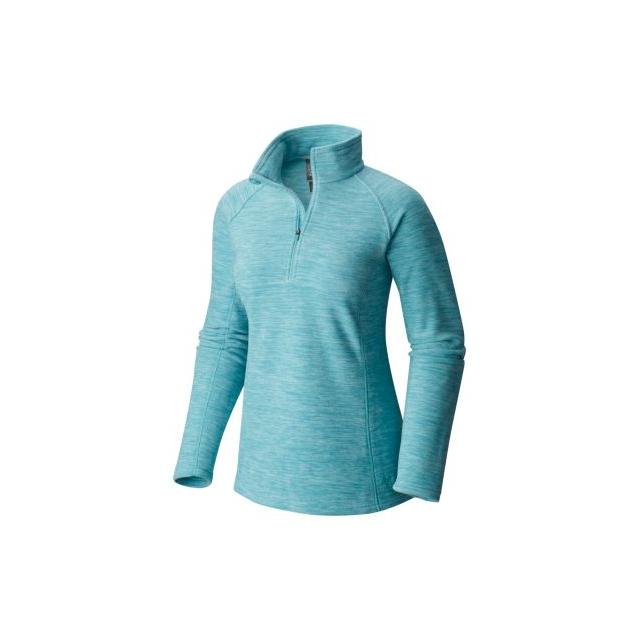 Mountain Hardwear - Women's Snowpass Fleece Zip T