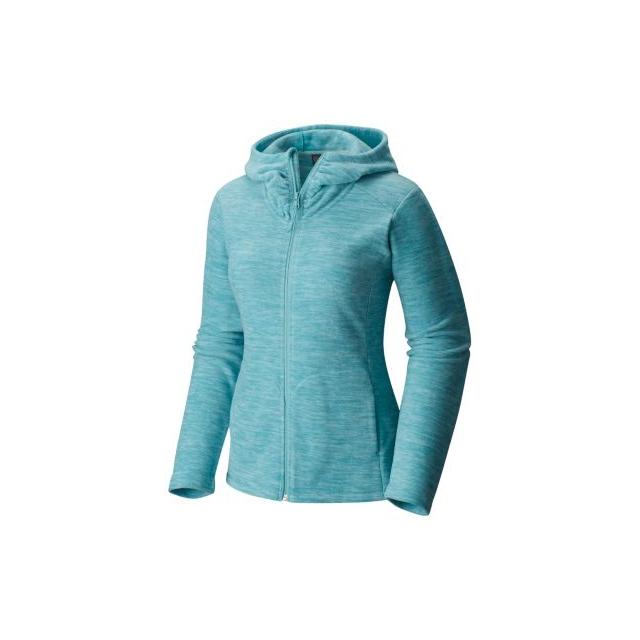 Mountain Hardwear - Snowpass Fleece Full Zip Hoody