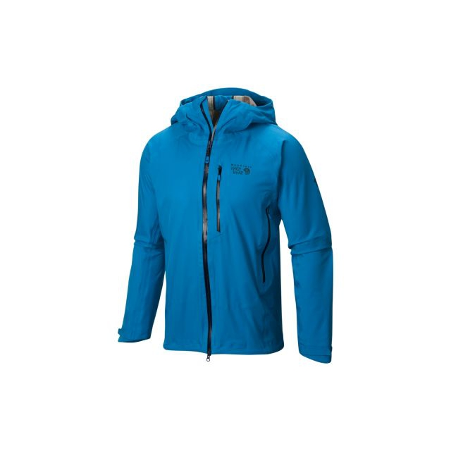 Mountain Hardwear - Alchemy Hooded Jacket