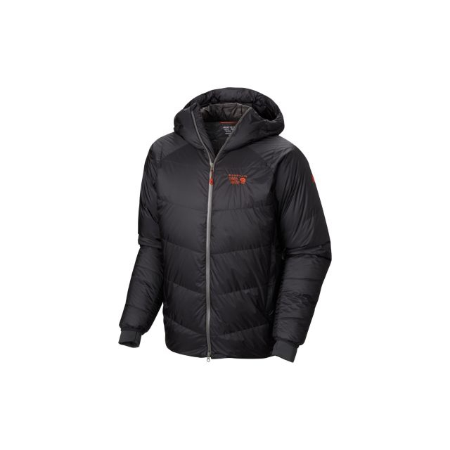 Mountain Hardwear - Men's Nilas Jacket