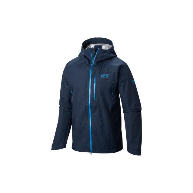 Mountain Hardwear - Men's Torsun Jacket