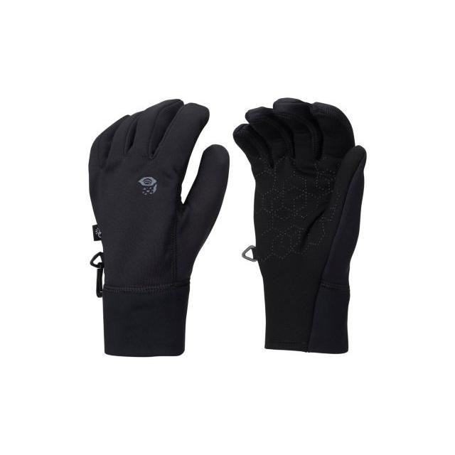 Mountain Hardwear - Men's Power Stretch Stimulus Glove