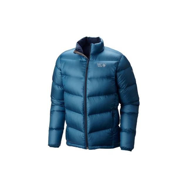 Mountain Hardwear - Kelvinator Down Jacket