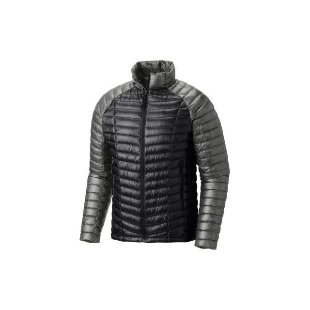 Mountain Hardwear - Men's Ghost Whisperer Down Jacket