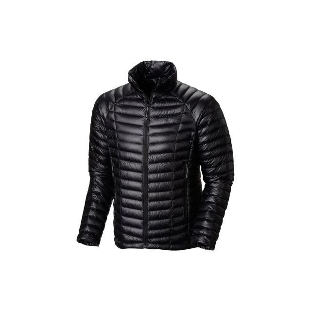 Mountain Hardwear - Men's Ghost Whisperer Down Jacket