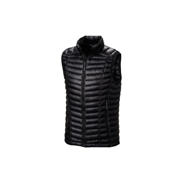 Mountain Hardwear - Men's Ghost Whisperer Down Vest