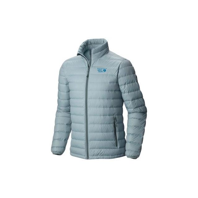 Mountain Hardwear - Men's Micro Ratio Down Jacket