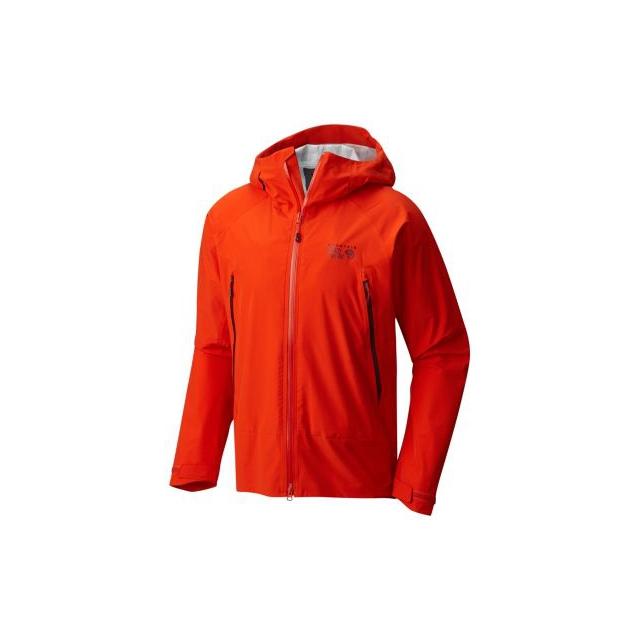 Mountain Hardwear - Men's Quasar Lite Jacket