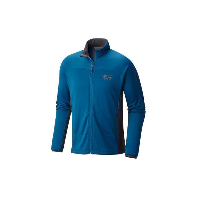 Mountain Hardwear - Desna Grid Jacket