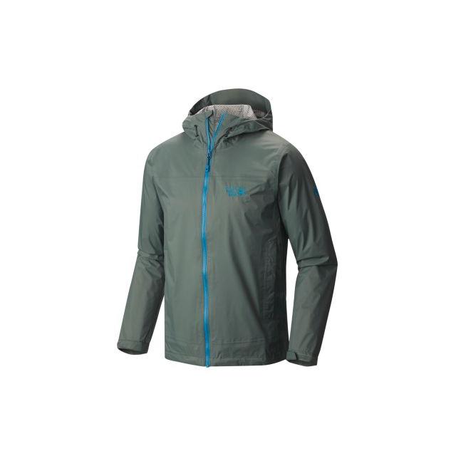 Mountain Hardwear - Plasmic Ion Jacket