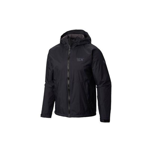 Mountain Hardwear - Men's Finder Jacket