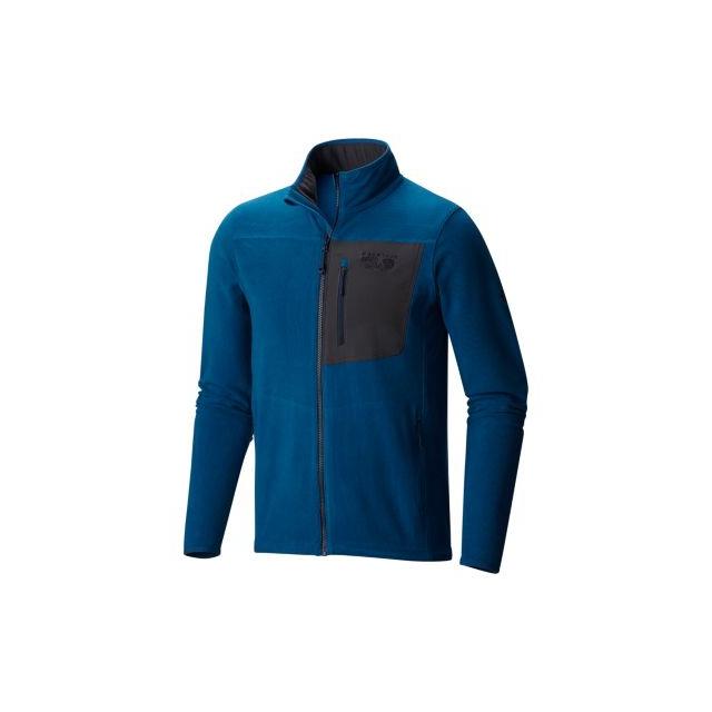 Mountain Hardwear - Men's Strecker Lite Jacket