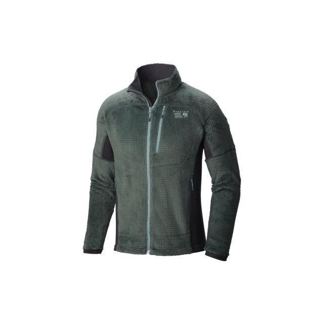 Mountain Hardwear - Monkey Man Grid II Jacket
