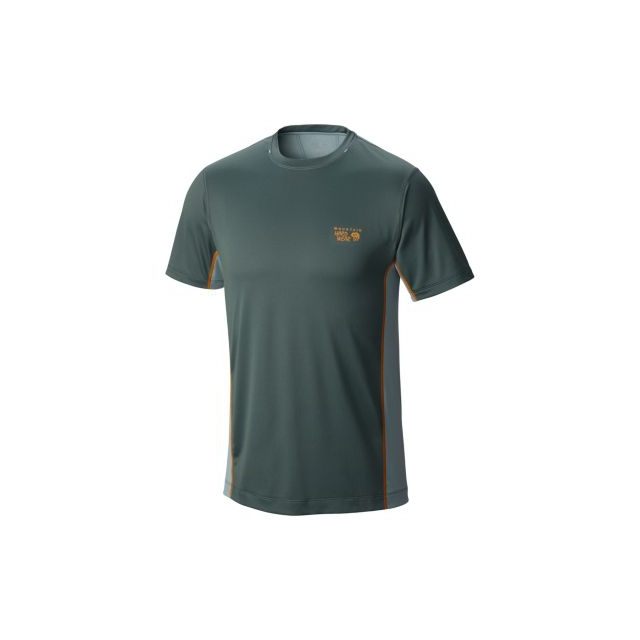 Mountain Hardwear - Wicked Lite Short Sleeve T