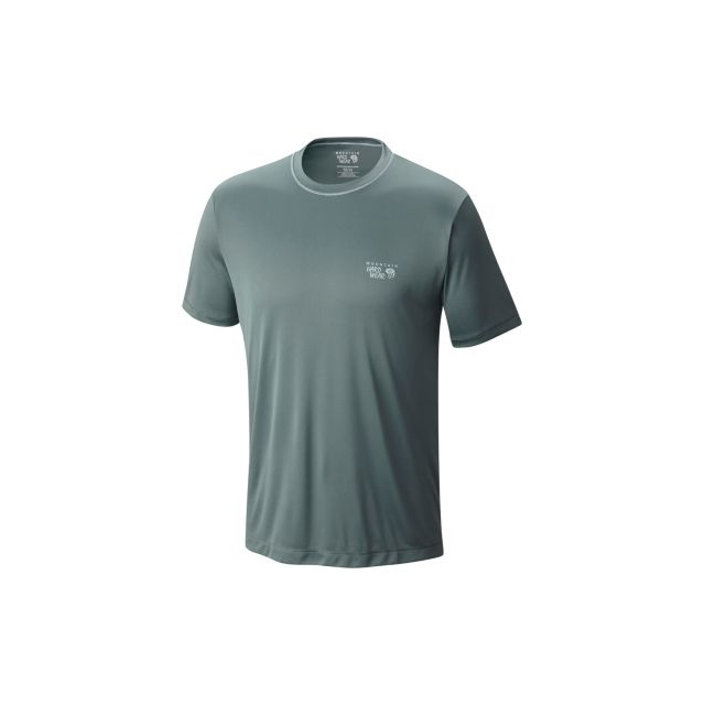 Mountain Hardwear - Wicked Short Sleeve T