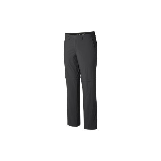 Mountain Hardwear - Men's Castil Convertible Pant