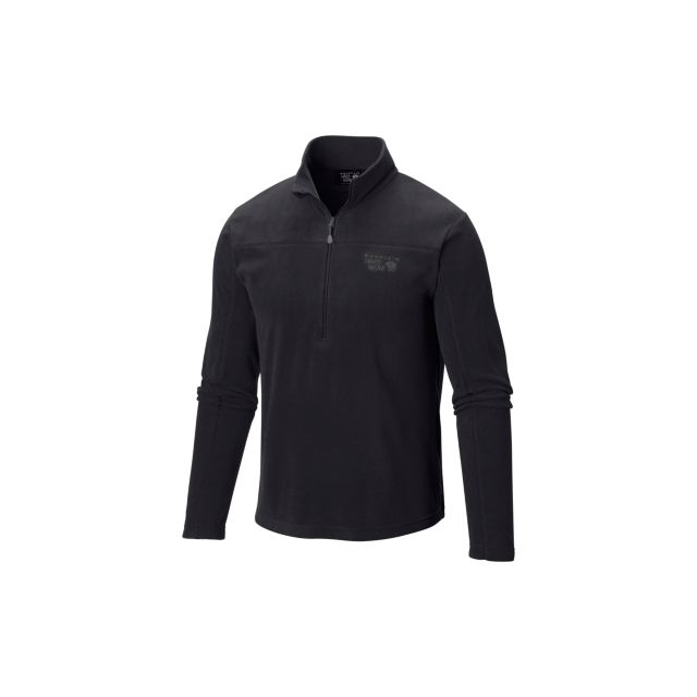 Mountain Hardwear - Men's MicroChill Lite Zip T