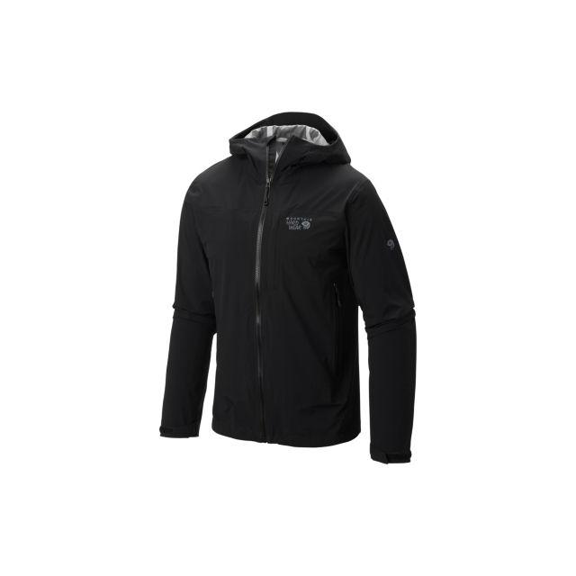Mountain Hardwear - Men's Stretch Ozonic Jacket in Ashburn Va