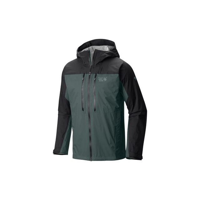 Mountain Hardwear - Alpen Plasmic Ion Jacket