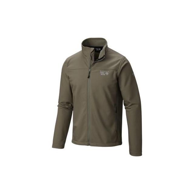 Mountain Hardwear - Solamere Jacket