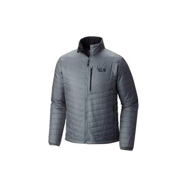 Mountain Hardwear - Thermostatic Jacket