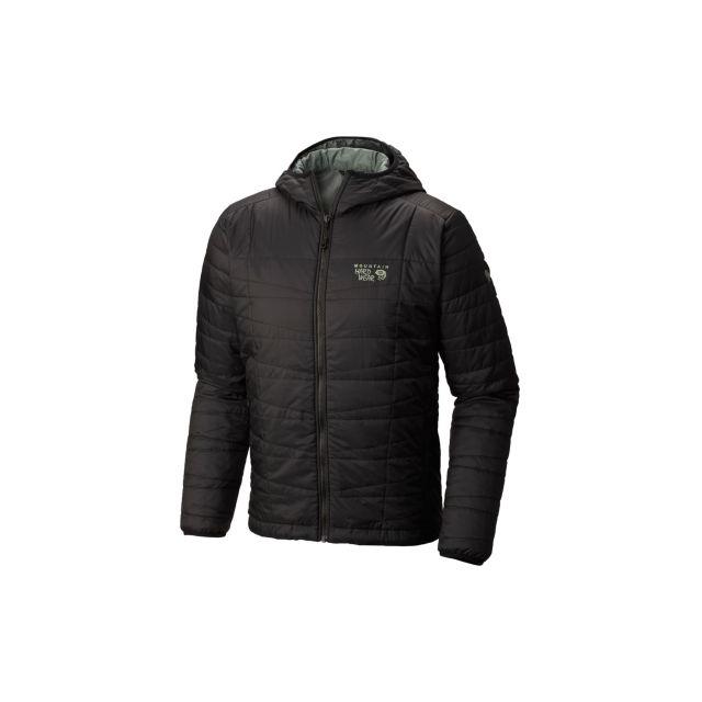 Mountain Hardwear - Switch Flip Hooded Jacket