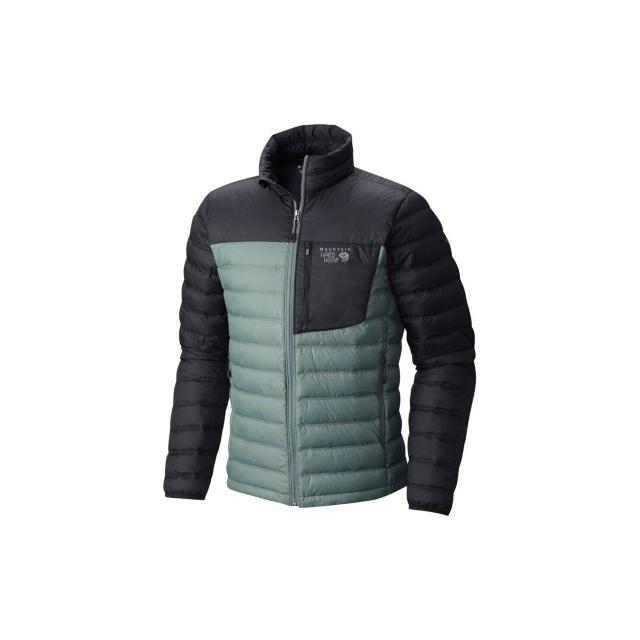 Mountain Hardwear - Dynotherm Down Jacket