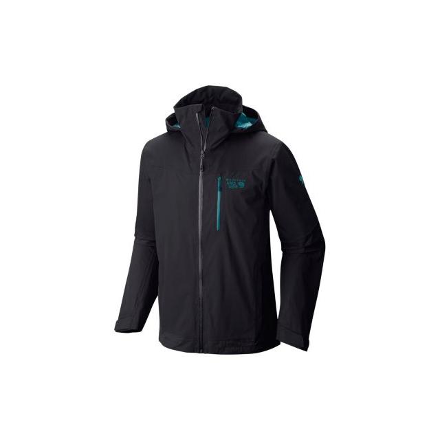 Mountain Hardwear - Dragon's Back Jacket