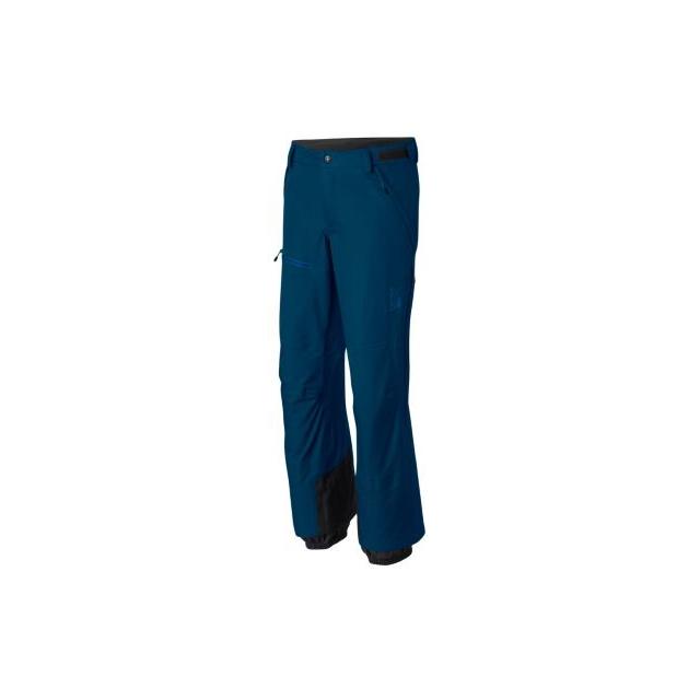 Mountain Hardwear - Straight Chuter Pant