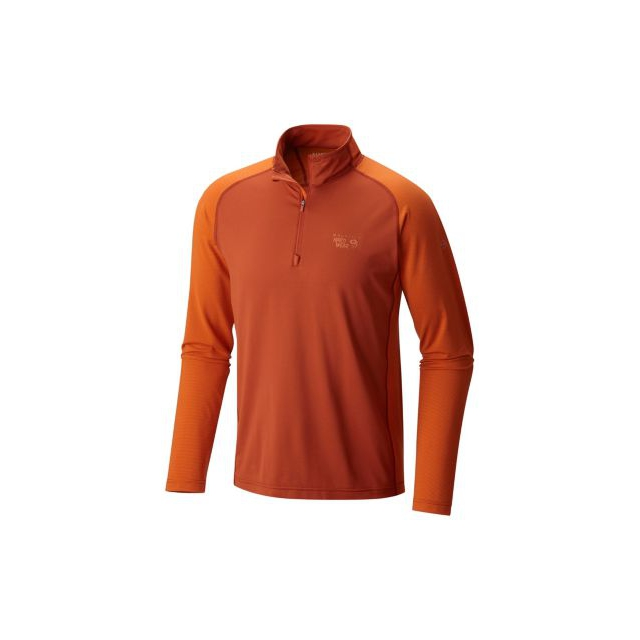Mountain Hardwear - Butterman 1/2 Zip