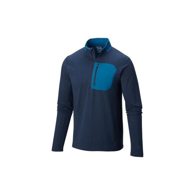 Mountain Hardwear - Men's Cragger 1/2 Zip