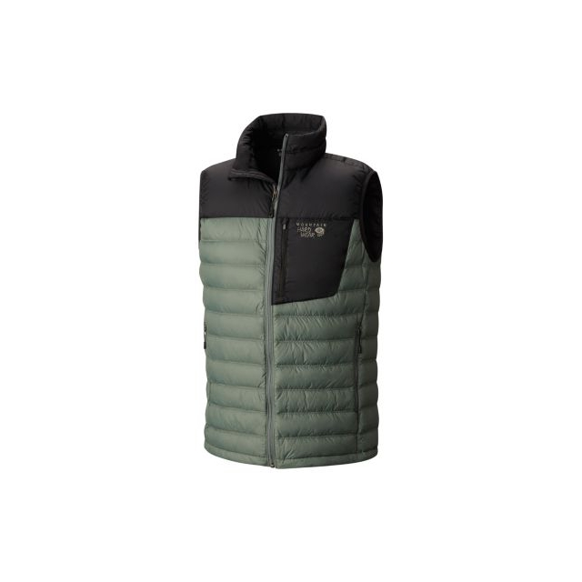 Mountain Hardwear - Dynotherm Down Vest