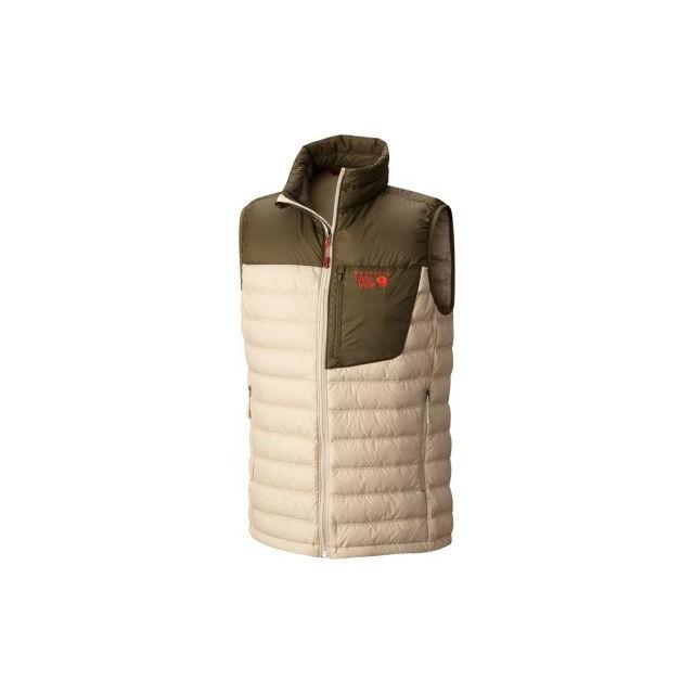 Mountain Hardwear - Dynotherm Down Vest in Ashburn Va