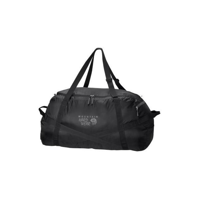 "Mountain Hardwear - Lightweight Exp. 131L / 30"" Duffel Bag"
