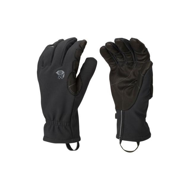 Mountain Hardwear - Torsion Glove