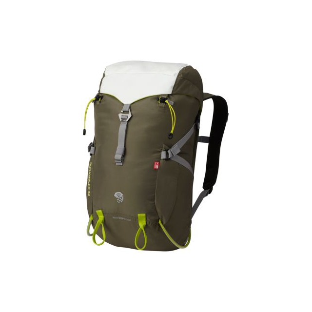 lower price with big discount of 2019 shop for original Mountain Hardwear / Scrambler 30 OutDry Backpack