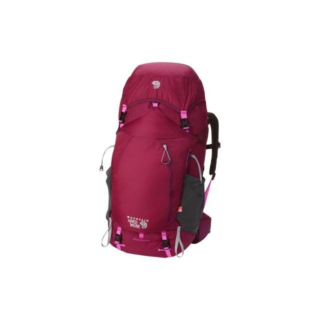 Mountain Hardwear - Ozonic 58 OutDry Backpack - W