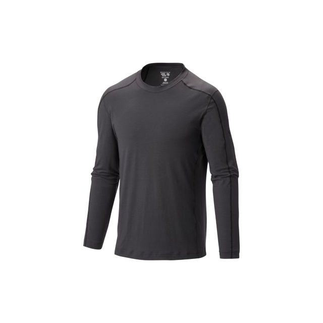 Mountain Hardwear - Men's CoolHiker L/S T