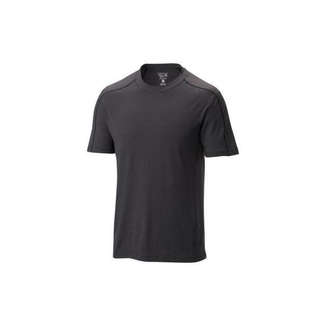 Mountain Hardwear - Men's CoolHiker S/S T