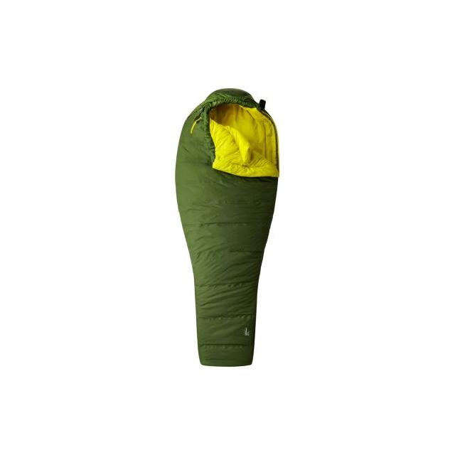 Mountain Hardwear - Lamina Z Flame Sleeping Bag - Reg