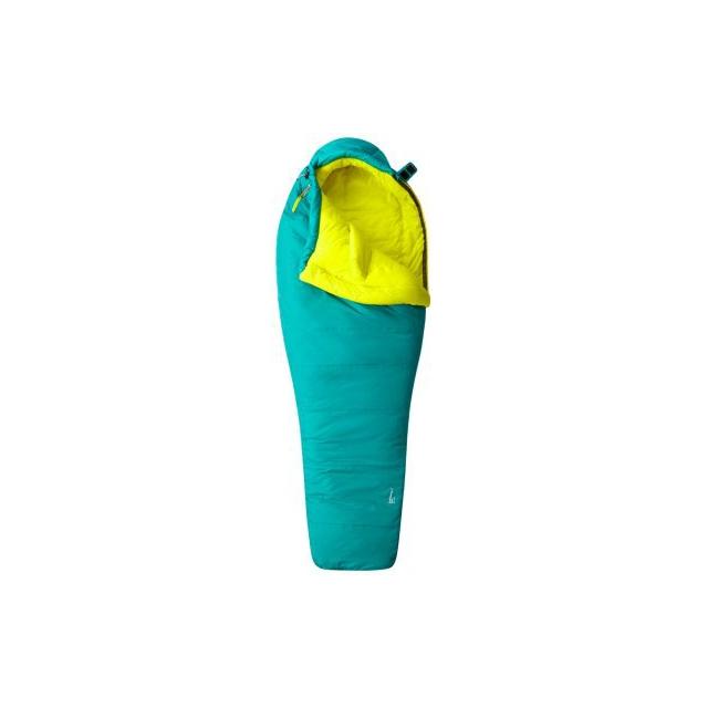 Mountain Hardwear - Laminina Z Flame Sleeping Bag - Reg