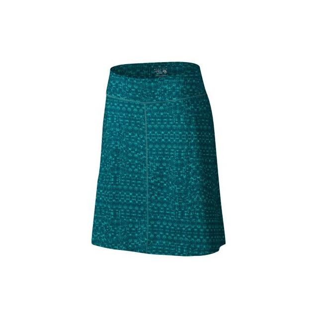 Mountain Hardwear - Women's DrySpun Perfect Printed Skirt
