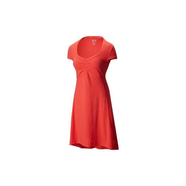 Mountain Hardwear - Women's Tonga Short Sleeve Dress