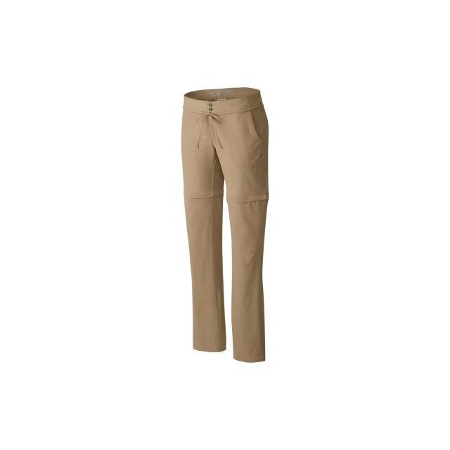 Mountain Hardwear - Yuma Convertible Pant