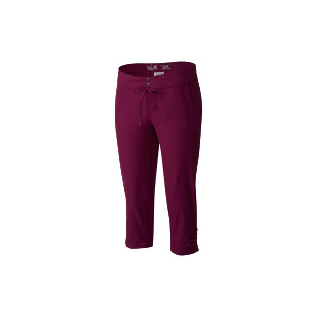 Mountain Hardwear - Women's Yuma Capri